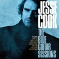 Jesse Cook - The Blue Guitar Sessions '2012