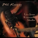 Phil Keaggy - Live From Kengworth Studio '2011