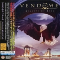 Place Vendome - Streets Of Fire [kicp 1364, Japan] '2009