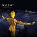 Take That - Progress Live (2CD) '2011