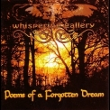 Whispering Gallery - Poems Of A Forgotten Dream '1999
