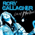 Rory Gallagher - Live At Montreux '2006