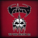 Voivod - To The Death 84 '2011