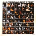 Grand Funk - Caught In The Act(Pastmasters Series II, TOCP-6351) '1975