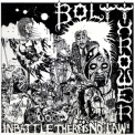 Bolt Thrower - 1988 In Battle There Is No Law '1988