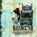 Bassnectar - Cozza Frenzy Remix Pack V.1 (+Exclusive Bonus Remixes) '2010