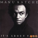 Manu Katche - It's About Time '1991