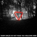 Enter Shikari - Warm Smiles Do Not Make You Welcome Here '2012