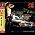 Michael Schenker Group, The - Built To Destroy(TOCP-53143) '1983