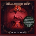 Michael Schenker Group, The - Arachnophobiac '2003