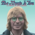 My Morning Jacket - The Music Is You - A Tribute To John Denver '2013
