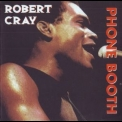 Robert Cray - Heritage Of The Blues '1983