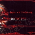 Agonoize - Evil Gets An Upgrade '2005