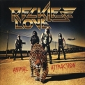 Reckless Love - Animal Attraction(Limited Edition) '2011