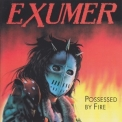 Exumer - Possessed By Fire / A Mortal In Black '2001