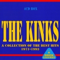 Kinks, The - A Collection Of The Best Hits (cd1) '2013