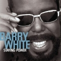 Barry White - Staying Power '1999