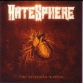 Hatesphere - The Sickness Within '2005