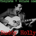 Buddy Holly - The Complete Buddy Holly (CD1) '2005