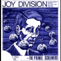 Joy Division - Malvern Winter Gardens '1980