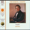 Chopin - Etudes Op. 10 And Op. 25 '1999