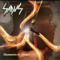 Sadus - Elements Of Anger '1997