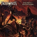 Fallen Angels - Engines Of Oppression '2010