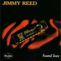 Jimmy Reed - Found Love '2000