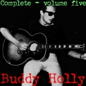 Buddy Holly - The Complete Buddy Holly (CD5) '2005
